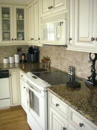 distressed white kitchen cabinets photos perfectly wood designs