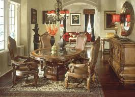 tuscan dining room chairs dining table hills of tuscany 5 piece dining set furniture sets