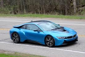 hybrid cars bmw 2015 bmw i8 u2013 a plug in hybrid spaceship from munich u2013 sam u0027s thoughts