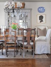 decorating parsons chair slipcovers dining room chair