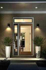 outside front door lights front door outside lights pensegrandeme front door lights in home