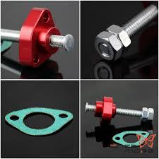 manual adjuster cam timing chain tensioner for street honda 99 06