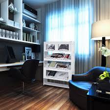 Wood Plastic Composite Furniture Wood Online Shop Finether 5 Tier Modular Cut Out Wood Plastic Composite