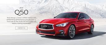 your columbus infiniti dealer serving dublin and new albany
