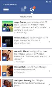 fb update fb pages manager gets new update mspoweruser