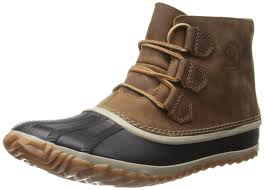 amazon com sorel women u0027s out n about leather snow boot shoes