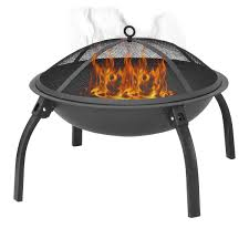 Pit Fire Grill 22