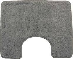 tappeto in microfibra minorca new tappeto minorca parure microfibra grigio