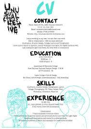 Example Of Makeup Artist Resume by 28 Curriculum Vitae Artist Zirco Circus Art Resume Of James