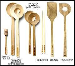 ustensile cuisine design ustensile de cuisine en bois design de collection ustensiles