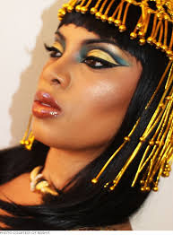 Egyptian Halloween Costume Ideas 25 Egyptian Makeup Ideas Cleopatra Makeup