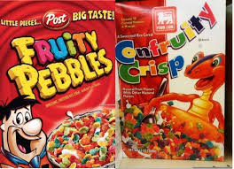 Trix Cereal Meme - the 15 funniest knockoff store brand cereal names oola com