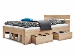 Ostermann Schlafzimmer Bett Bett Pino In Beige Dekor Und Betten U0026 Hochbetten Günstig Online