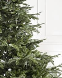 european fir artificial tree balsam hill uk