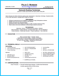 Job Resume Language Skills by How To Make Cable Technician Resume That Is Really Perfect