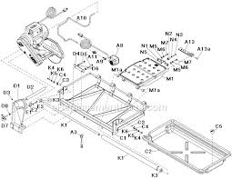 MK Diamond MK 101 Parts List and Diagram eReplacementParts