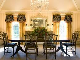 curtains curtains for dining room designs dining room awesome