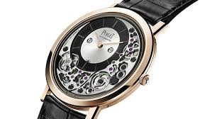 piaget automatic piaget altiplano ultimate 910p the world s thinnest self winding