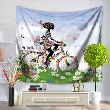 aliexpress com buy home decor polyester fabric sea shark