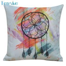 Drop Shipping Home Decor by Online Get Cheap Feather Decorative Pillows Aliexpress Com