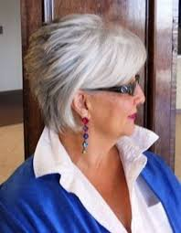 50 a69 year old short hair cuts 136 best badass grey hair images on pinterest going gray grey