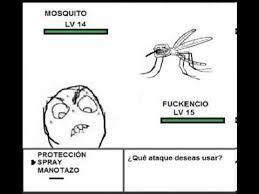 Mosquito Meme - pokemon meme vs mosquito youtube