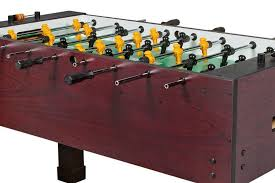 tornado sport foosball table in depth review getfoosball com