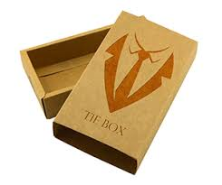 tie boxes custom tie boxes packaging for your ties at wholesale rates