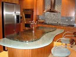 Granite Countertop Kitchen Cabinet Height by Granite Countertop Country Kitchen Cabinet Hardware Range Hood