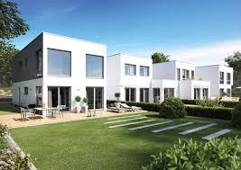 D Haus Kettenhaus Formea Dachterrasse Und Garage