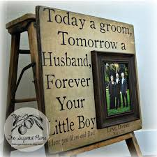 personalized wedding items parents wedding gift personalized picture frame by thesugaredplums
