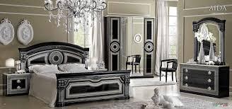 louis vuitton bedroom set versace bathroom set design aida item bedroom in blacksilver