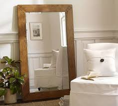 Floor Mirror Pottery Barn 84 Best Pottery Barn Images On Pinterest Bedroom Furniture