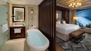 dubai u0027s most extravagant hotels revolving beds and more cnn