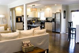 open floor plans for ranch homes open floor plans small homes very ranch modern house kitchen colors