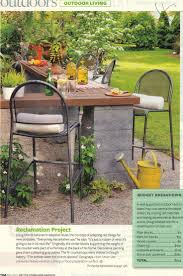 Diy Patio Furniture Cinder Blocks 45 Best 14 Concrete And Cinderblock Ideas Images On Pinterest