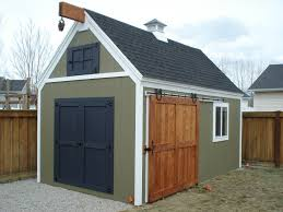 Garage House Kits Utah Sheds Custom Built Sheds That Exceed Your Expectations