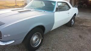 67 yenko camaro for sale chevrolet camaro coupe 1967 c white 2 black vinyl roof for sale