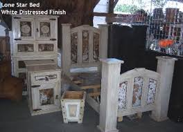 White Distressed Bedroom Set by Cowhide Bedroom Furniture Sets Our Prices Beat Free Shipping
