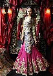 latest wedding bridal sharara designs u0026 trends 2017 2018 collection
