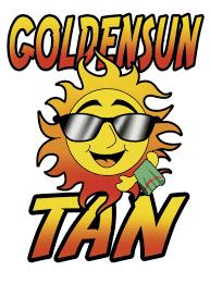home goldensun tan