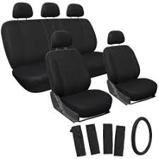 car chair covers auto car seat covers any all vehicles in every material