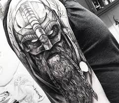 the 25 best norse tattoo ideas on pinterest viking tattoos