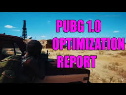 pubg optimization top 3 biggest optimization changes coming to 1 0 release for pubg