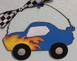 car ornament etsy