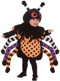 costume for kids infant spider costume kids costumes