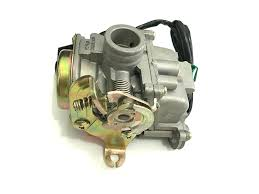 amazon com 50cc scooter carburetor gy6 four stroke with jet