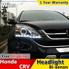 2011 honda cr v special wins lights for honda crv headlights 2007 2011 for crv led head