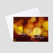 corporate thanksgiving greeting cards ceo cards