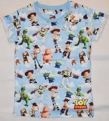 primark story t shirt official disney pixar woody buzz t shirt